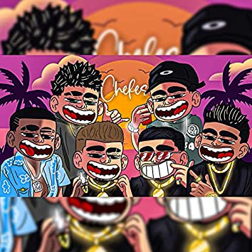 Chefes (feat. LK, P7drin & MC Anjo)