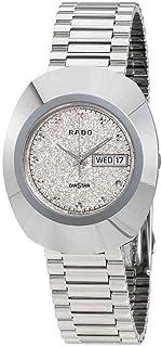 ساعت مچی مردانه rado مدل R12391103-3