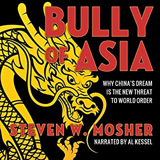Bully of Asia cover art