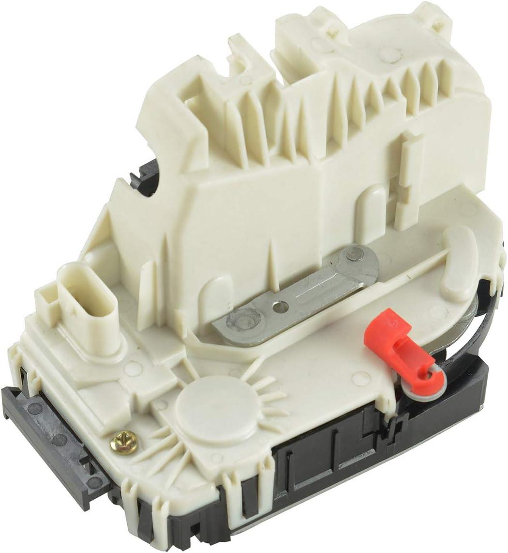 Front Passenger Side Door Lock Actuator Motor Replacement for Do