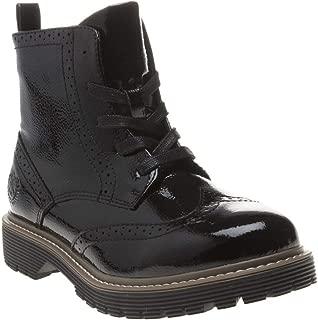 JANE KLAIN 52364 Womens Boots Black