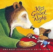 goodnight kiss book