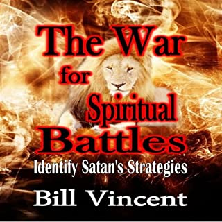The War for Spiritual Battles audiobook cover art