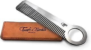 Tough & Tumble Metal Comb