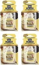 Yankee Candle Vanilla Cupcake car jar Ultimate (4PACK)