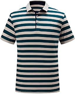 Britainlotus Mens Casual Henley T-Shirts Slim Fit Long Sleeve Cotton T-Shirt Tee
