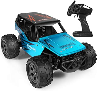 Rc Monster Truck In India