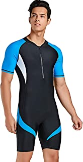 Best mens full body swimwear Reviews