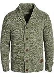 !Solid Philip - Cardigan da Uomo, Taglia:M, Colore:Ivy Green (3797)