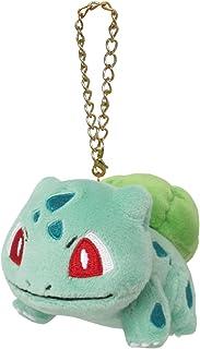 Pokemon Mini Plush Toy Ball Chain/Bulbasaur/Pokemon Mini Plush Toy Ball Chain/Bulbasaur