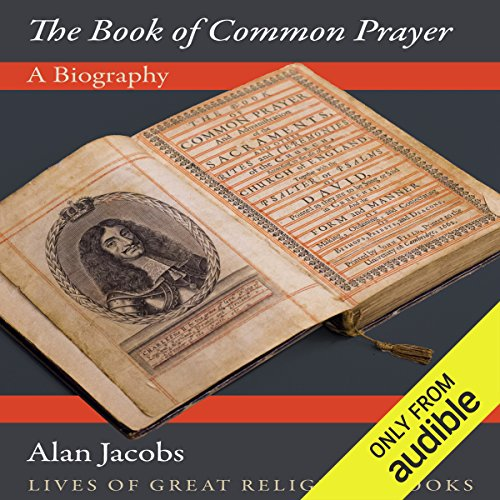 The Book of Common Prayer cover art