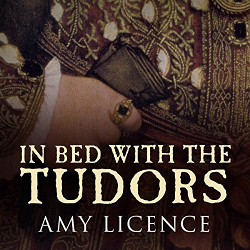 In Bed with the Tudors cover art