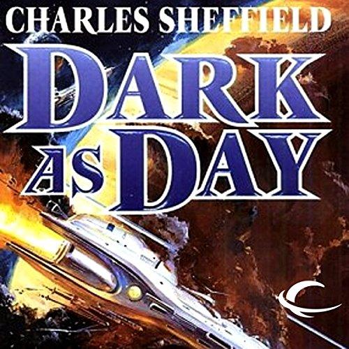 Dark as Day cover art