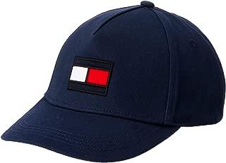 Tommy Hilfiger Kids Kids' Flag Baseball Cap