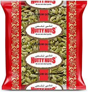 Nutty Nuts Pumpkin Seed Kernels, 250 g