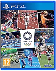 Tokyo 2020 Olympics PEGI (PS4)