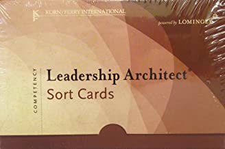 leadership architect cards