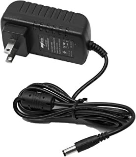 24 Watt, 12V DC Power Adapter with Barrel Connector - UL/cUL Listed