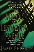 The Mayor of Lexington Avenue (Jack Tobin Series Book 1)