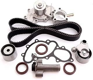 SCITOO fit 98-05 Lexus SC400 LS400 GS400 4.0 4.3 4.7L Timing Belt Kit+Water Pump