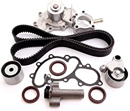 SCITOO Timing Belt Kit Replacement for 95-04 Toyota 4Runner T100 Tacoma Tundra 3.4 5VZFE