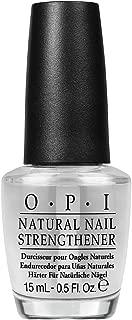 OPI Natural Nail Treatments