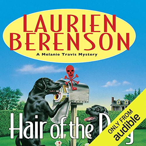 Hair of the Dog     A Melanie Travis Mystery              De :                                                                                                                                 Laurien Berenson                               Lu par :                                                                                                                                 Jessica Almasy                      Durée : 6 h et 51 min     Pas de notations     Global 0,0