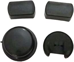 Tailgate Liftgate Hinge Insert Kit Assembly Replacement For Dodge Ford Pickup Truck E7TZ-99430B22-A