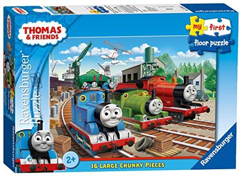 Ravensburger - Rompecabezas Thomas y Sus Amigos (7050)