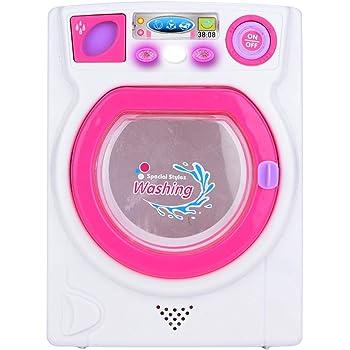 PlayGo Mi Primera máquina - Juego de imitación - Lavadora: Amazon ...