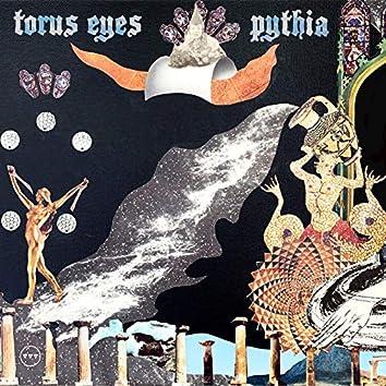 Pythia EP