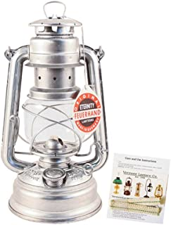 Feuerhand Hurricane Lantern - German Made Oil Lamp 10