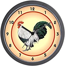 CafePress Rooster Time to Crow Unique Decorative 10