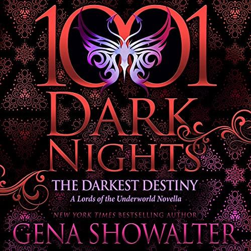 The Darkest Destiny cover art