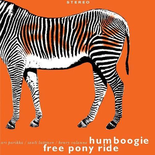 Humboogie