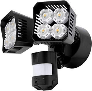 Best 36 led solar security light Reviews