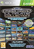 Sega Mega Drive Ultimate Collection Classics(Xbox 360) by Games Outlet