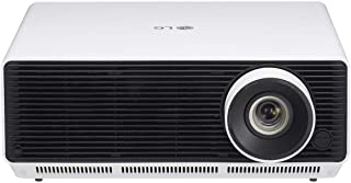 LG ProBeam WUXGA (1,920x1,200) Laser Projector with 5,000 ANSI Lumens Brightness, HDR10, 20,000 hrs. Life, webOS 4.5, Wire...