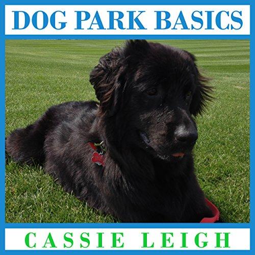 Dog Park Basics audiobook cover art