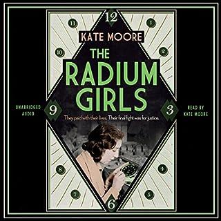 The Radium Girls cover art