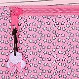 Immagine 2 disney minnie pink vibes borsa