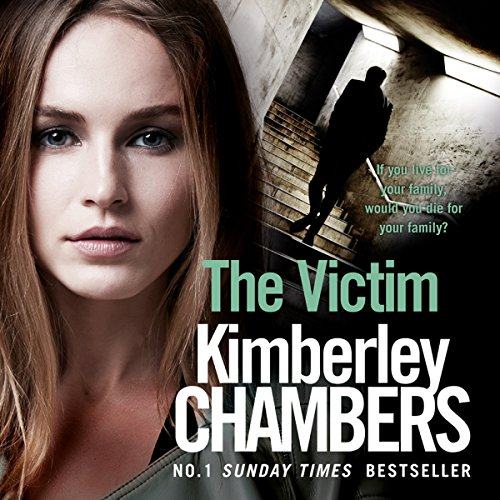 The Victim: The Mitchells and O'Haras Trilogy, Book 3