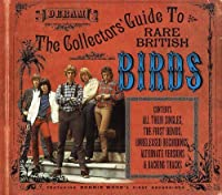 The Collector's Guide to Rare British Birds by The Birds (2007-05-01)