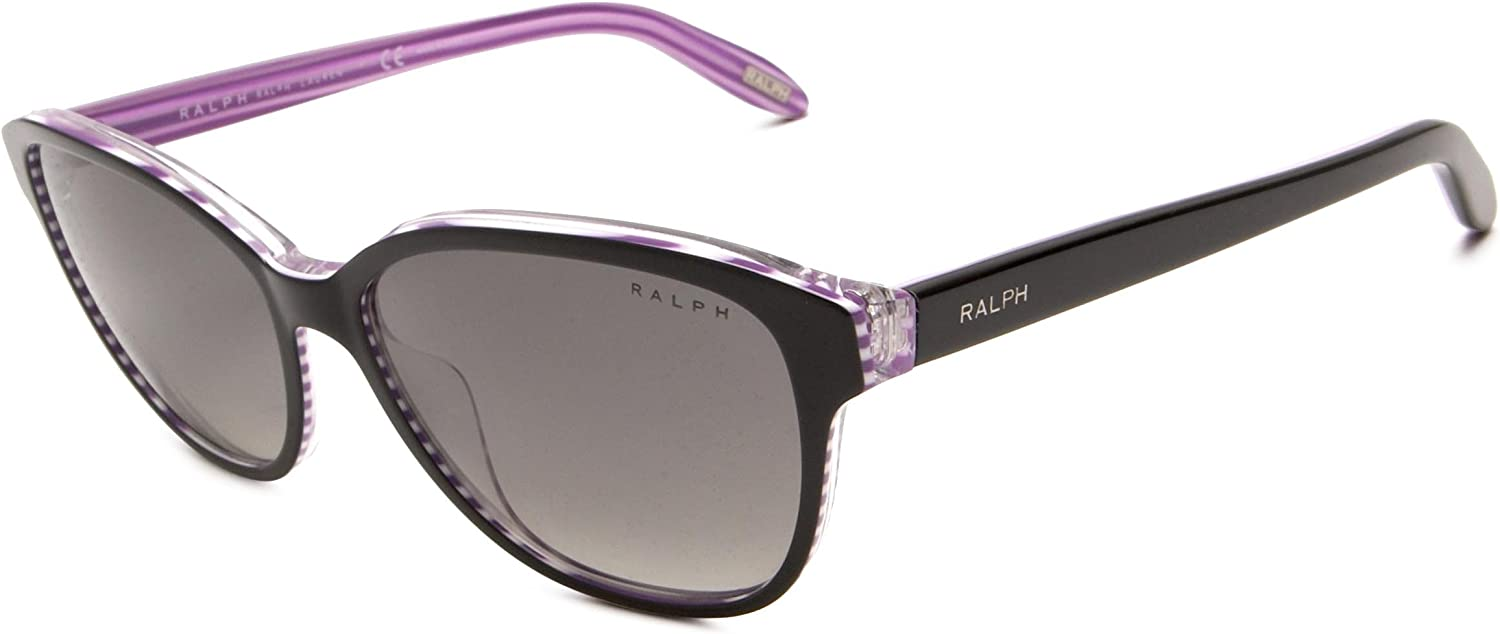 Ralph By Ralph Lauren Women's 0RA5128 Square Sunglasses