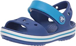 Crocband Sandal Kids, Mixte Enfant