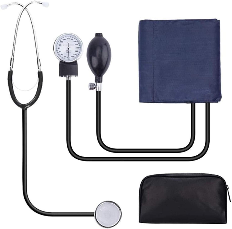 Deluxe LXYYY Stethoscope Arm Blood Monitor Diastolic Pressure Sphygmoma Memphis Mall