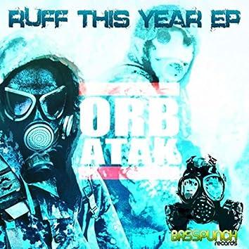 Ruff This Year EP