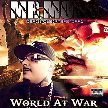 World At War - EP