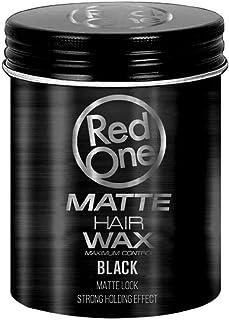 Redone Spider Hair Wax, Black