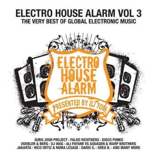 Electro House Alarm /Vol.3